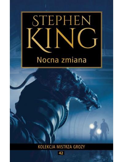 Kolejna niesamowita książka S. Kinga