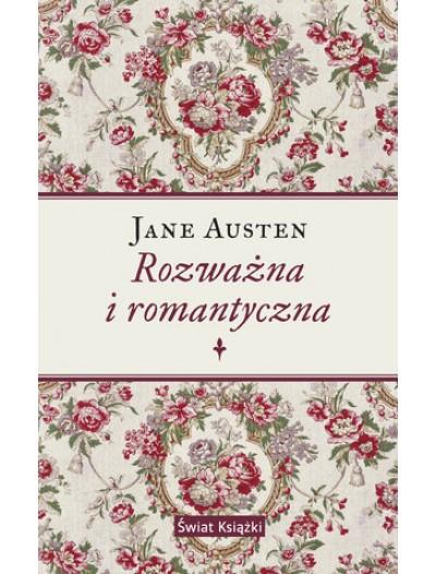 Rozważna i romantyczna – Jane Austin