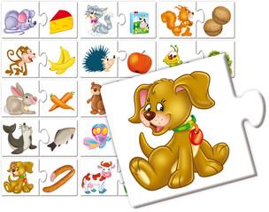 Edukacyjne puzzle dla dziecka – rodzaje post thumbnail image
