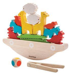 Dlaczego warto kupować dziecku zabawki edukacyjne? post thumbnail image