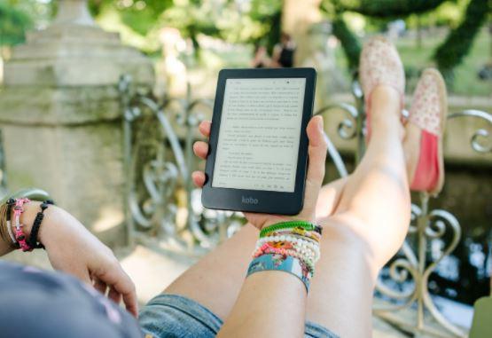 Ebooki – nieograniczony dostęp do wszelkiego rodzaju treści post thumbnail image